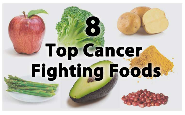 Cancer Fighting Vegetables