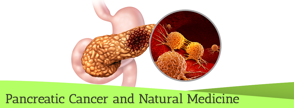 Why Pancreatic Cancer Patients Should Consider Alternative Medicine