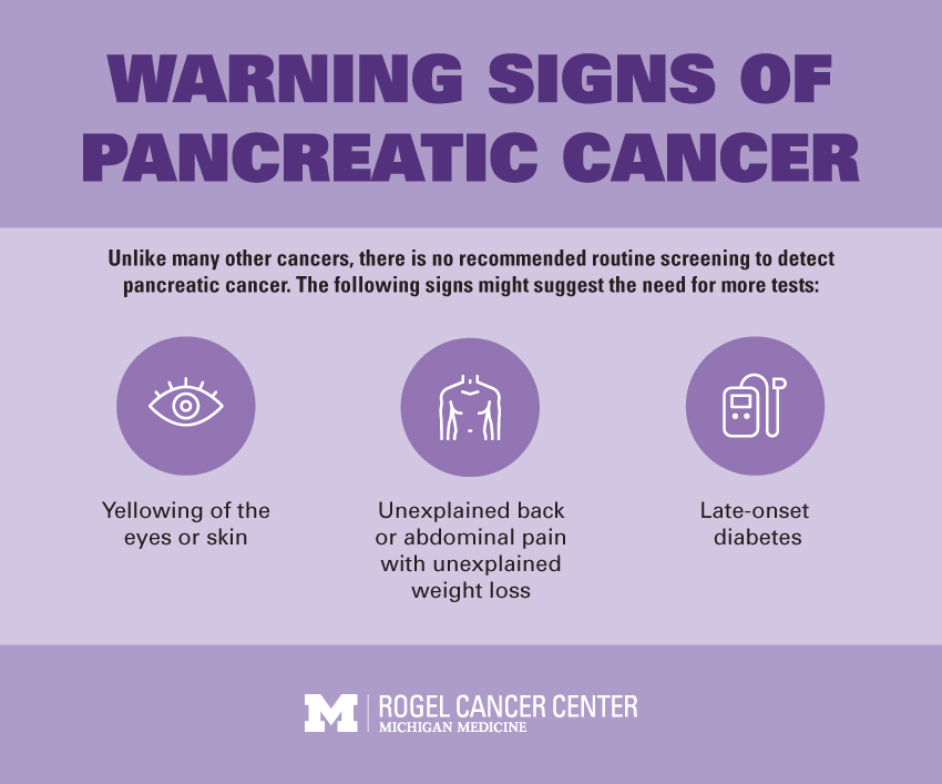 Pancreatic Cancer: What Are the Causes?